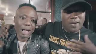 Danger ft DJ Tira quotDangerous quot Official Music Video
