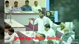Zafar Builder photos song
