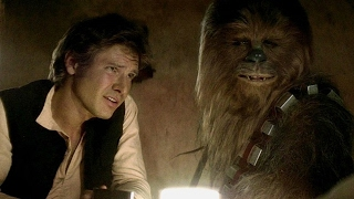 How Did Han and Chewie Understand Each Other? - Star Wars FAQ