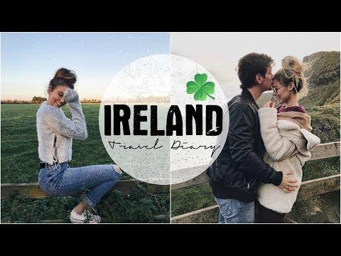 Ireland! // Travel Diary