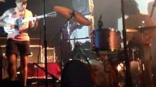 Thee Oh Sees - I Come From The Mountain - Opening - at the Echoplex - May 29, 2014