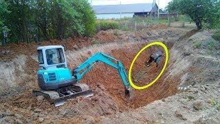 Фермер поднял НА УШИ всю страну, когда в вырытой яме обнаружил...