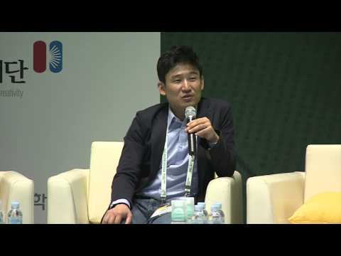 [beLAUNCH2014 Tech-Centric Entrepreneurship in Korea] 비론치2014 Panel Discussion