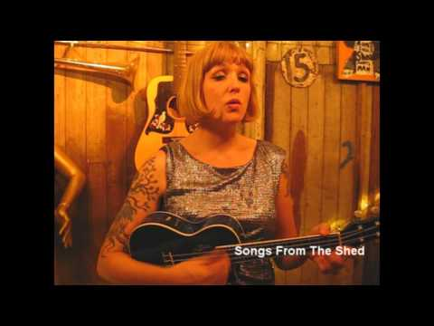 She Makes War - Paper Thin - Songs From The Shed