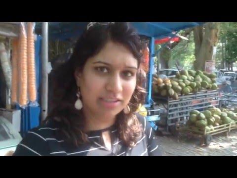 Travelling India - Kochin (Cochin), Kerala - 2016