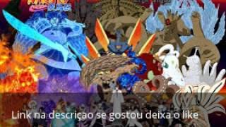 Naruto shipudenn episodio 444