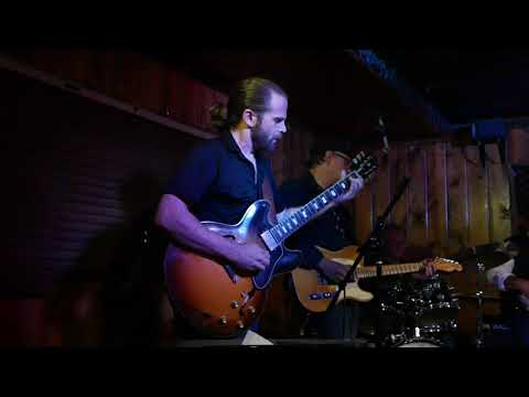 Paulie Cerra Band - The Cost Of Sugar - 7/8/18 Burbank, CA