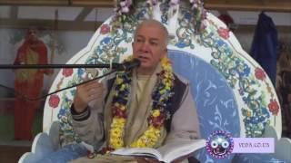 Чайтанья Чандра Чаран дас - ШБ 1.8.19-21 Великий йог