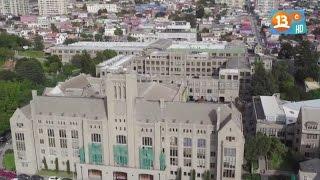 Download lagu Universidad Federico Santa María en Valparaíso