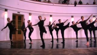 Тотем - школа современного танца - modern jazz - Кристина Шишкарева