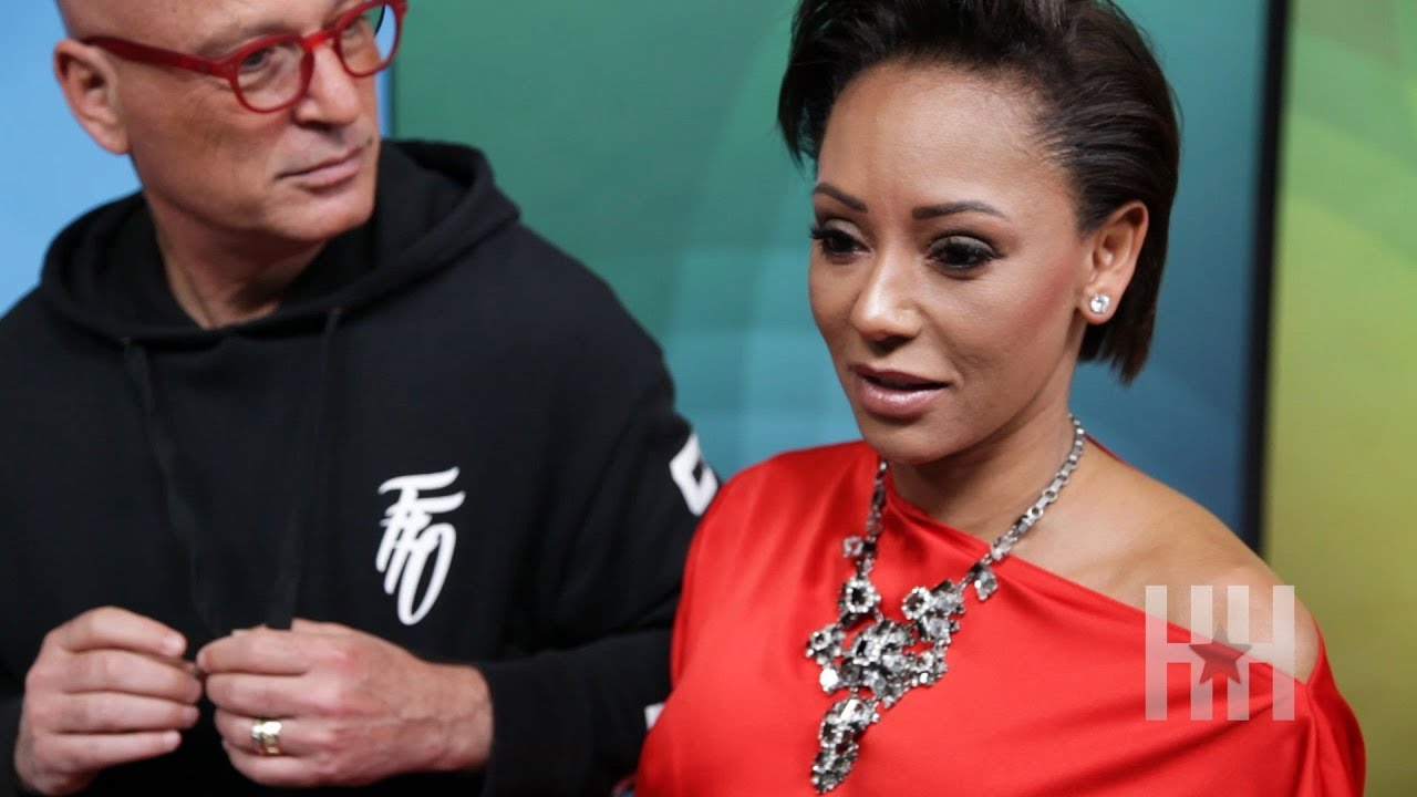 Mel B Removes Her Wedding Ring TRENDING HARI INI