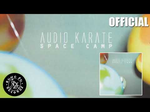 Audio Karate - Halfway Decent (Kung Fu Records)