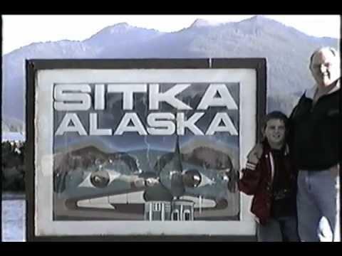 Sitka, Alaska 1999