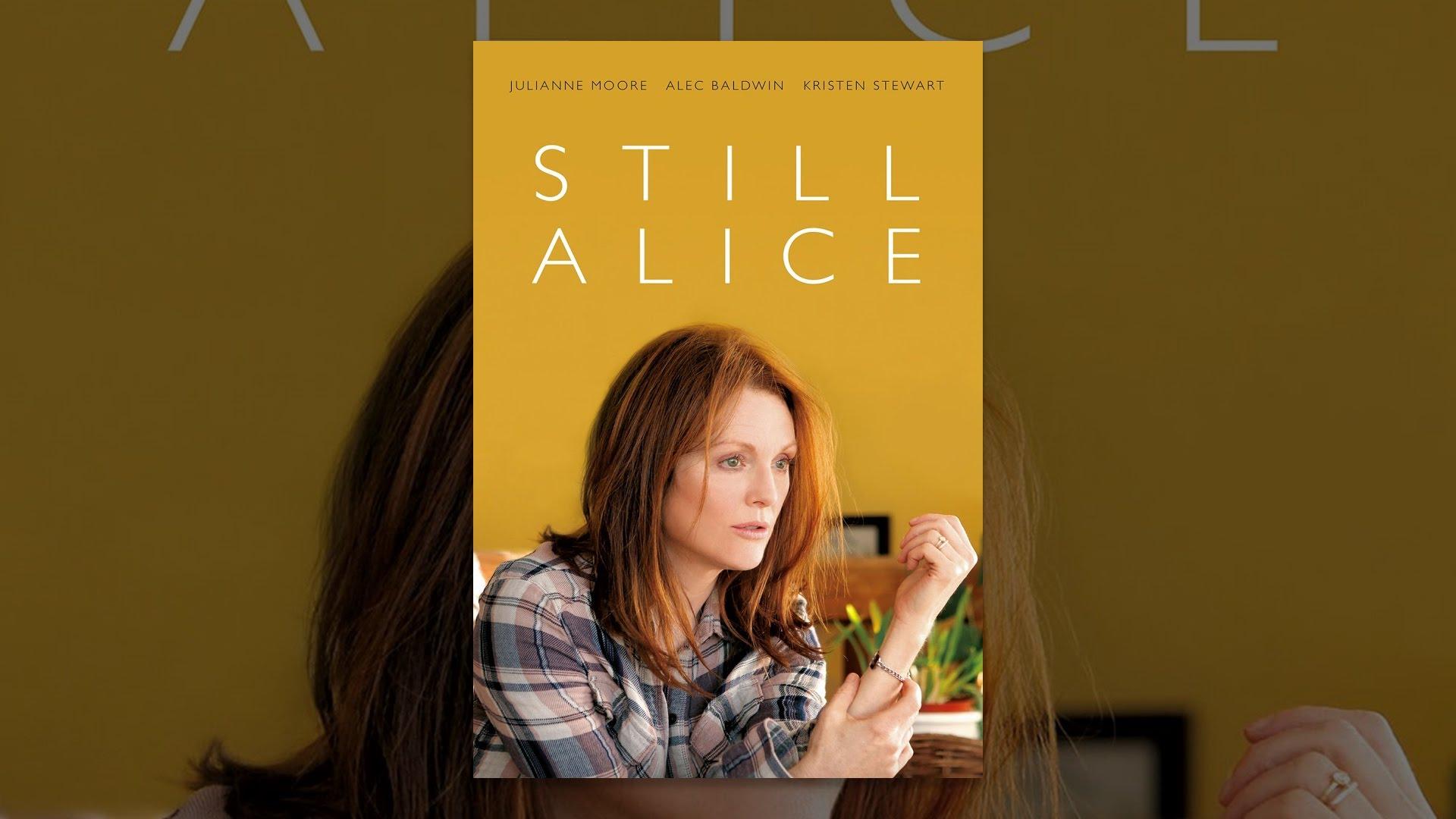 Jeg er stadig Alice (Still Alice)