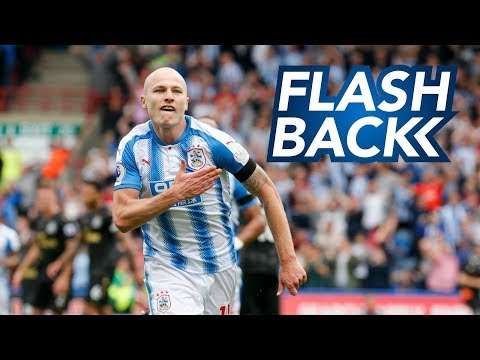 😮 45 YEARS IN WAITING! FLASHBACK | Huddersfield Town 1-0 Newcastle United