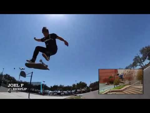 Veja o video -Nike SB | ReChronicled