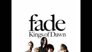 """Band from Deadman Wonderland Opening : Fade : """"Kings of Dawn"""""""