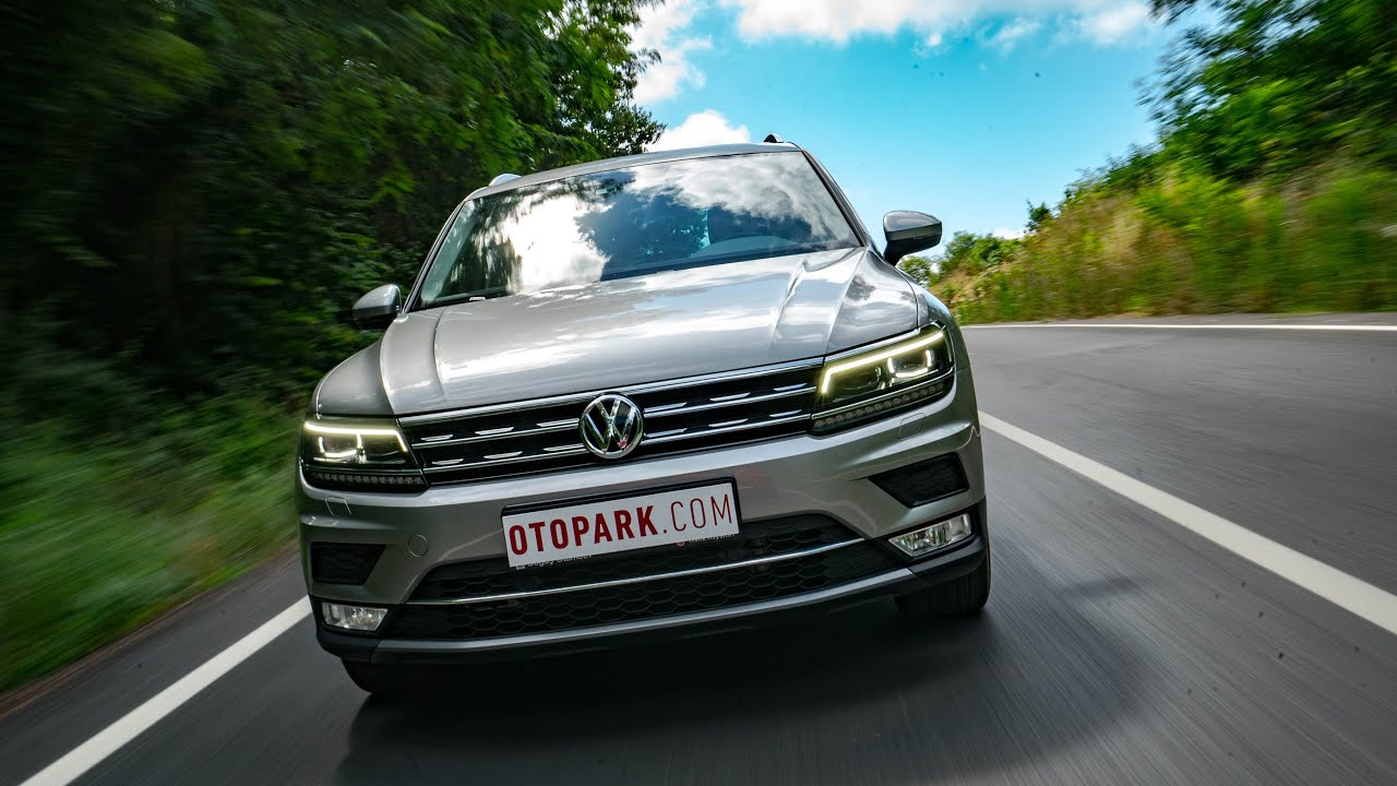 test volkswagen tiguan 2 0 tdi highline english subtitled youtube. Black Bedroom Furniture Sets. Home Design Ideas