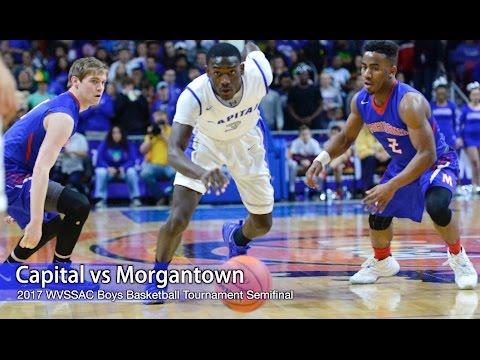 Capital Vs Morgantown