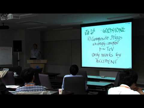 Wilson, Naturalness, and the Higgs - Andrew Cohen