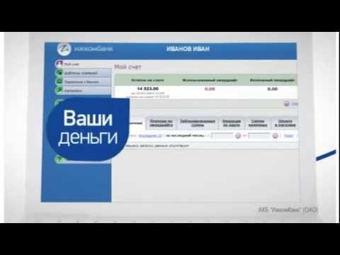 ижкомбанк ижевск официальный сайт банк клиент онлайн