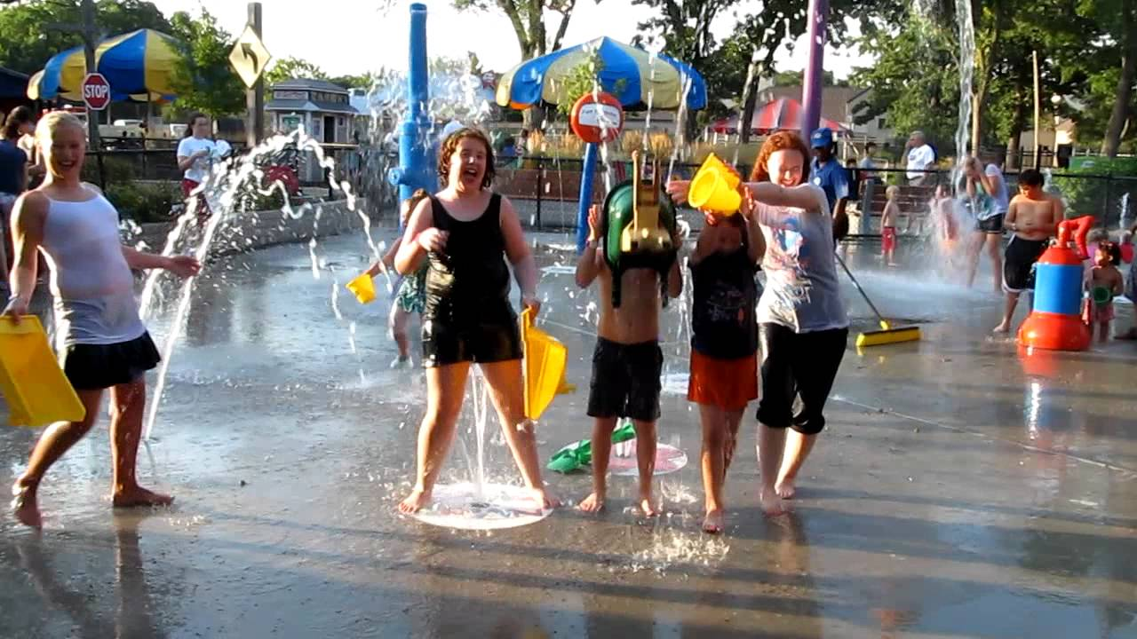 como town - water park - september 10, 2011 - youtube