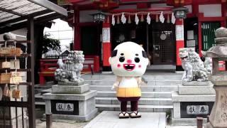 尼崎のハイテンションご当地キャラ「ちっちゃいおっさん」 http://co3.t...