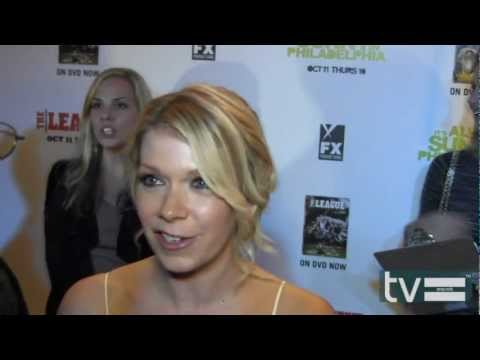 It's Always Sunny in Philadelphia Season 8 -  Mary Elizabeth Ellis