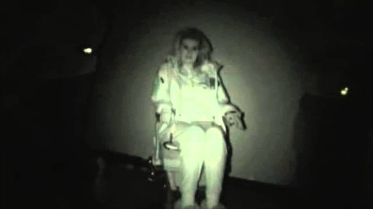Geelong Prison Ghost Tours