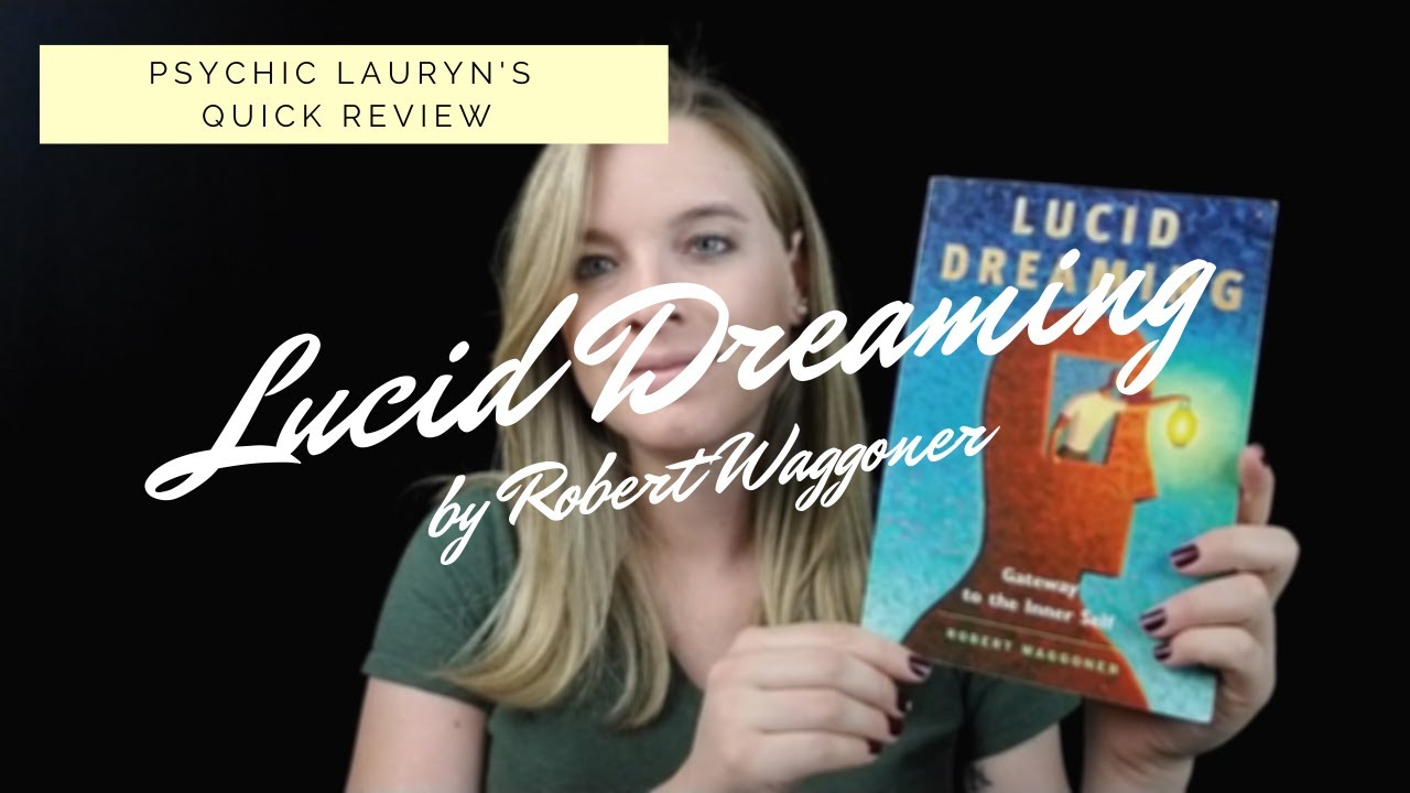 Lucid Dreaming Book Review