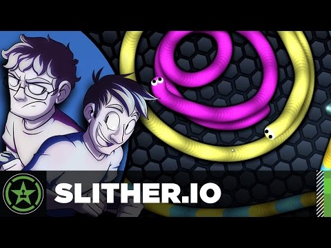 Play Pals - Slither.io