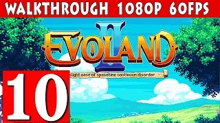 Evoland 2 Walkthrough - Part 10 Jatai Lair Gameplay 1080p 60fps