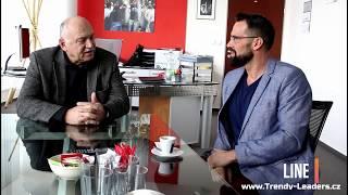 Trendy Leaders - Ing. Zbyněk Frolík, Mgr. Jiří Kastner, MBA