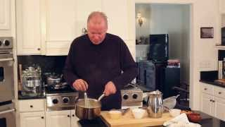 Holiday Gravy With Kinetico Water And Steve Schimoler