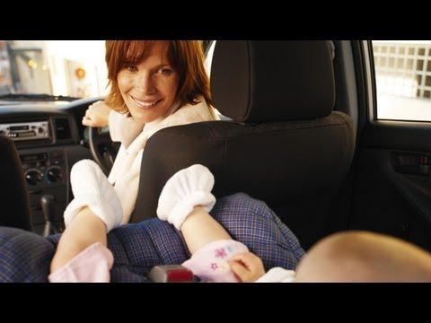 Welcher Kindersitz Im Auto? (urbia.tv)