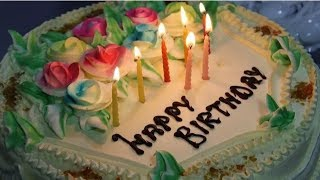 I Wish you Happy Happy Birthday Song, Birthday Special Video, full Song 2019 by juli parween