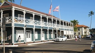 Best Western Pioneer Inn Hawaii US 2018