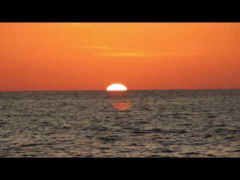 Sunset in Naples FL