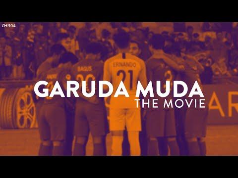 Garuda Muda The Movie - AFF & AFC U16 2018