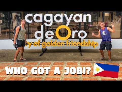 WORKING IN THE PHILIPPINES (Vloggers Home In Cagayan de Oro)
