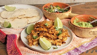 Turkey Carnitas Recipe | Ep. 1306
