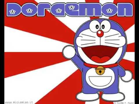 Doraemoni baling baling bambu