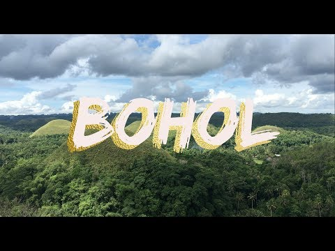 BOHOL TRAVEL 2017