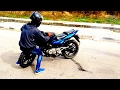 Bike Stunts 2017 | Pulsar 220 Stunts | Bike Stunt video