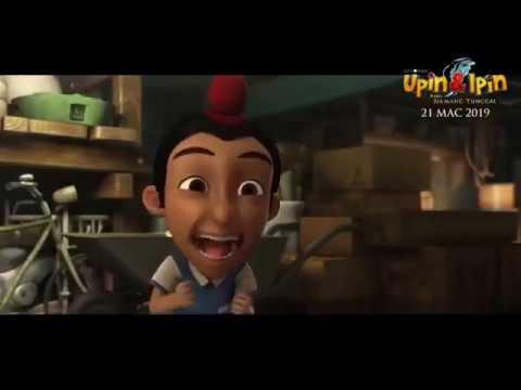 movie stream: Full Movie Upin Ipin Keris Siamang Tunggal 2019