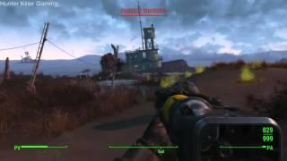 Fallout 4 - Spectacle island, et processus de deblocage. Immense iles thumbnail
