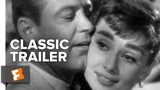 Sabrina (1954) Trailer #1 | Movieclips Classic Trailers Thumb