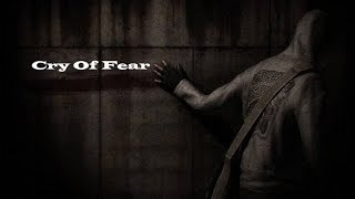 Cry of Fear#1 Скример :O