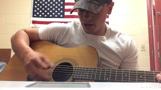 I'm Not The Devil- Cody Jinks cover