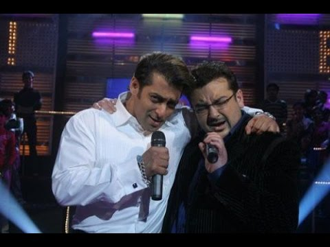 The Pathan connection of Salman Khan-Adnan Sami